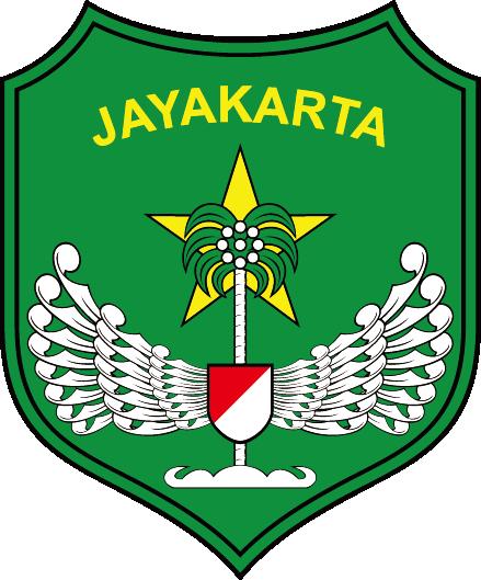 LOGO KODAM JAYAKARTA